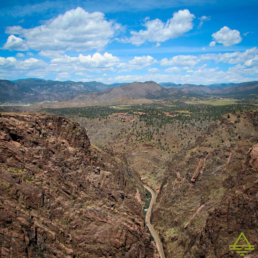 Colorado Springs Day Trip The Royal Gorge Trips Tips